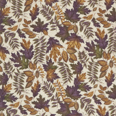 Country Charm - Autumn Charm Oat Yardage