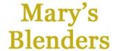 Mary's Blenders