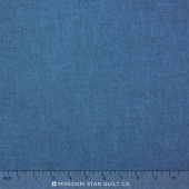 Peppered Cottons - Ink Yardage