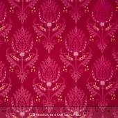 Primavera - Primavera Hopper Pink Yardage