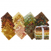 Artisan Batiks - Cornucopia 10 Fat Quarter Bundle