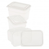 Super Satchel Bins - 3 Pack