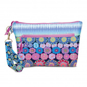 Kaffe Fassett Row Flowers Maui Glam Bag Kit