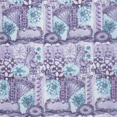 English Summer - Tourist Amethyst Yardage