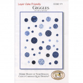 Giggles Quilt Pattern