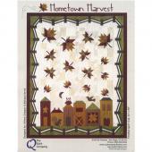 Hometown Harvest Pattern