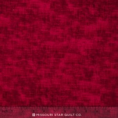 Studio Basic - Studio Texture Red Yardage