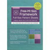 Free-Motion Framework Pattern Sheets
