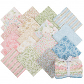Eaton Place Fat Quarter Bundle
