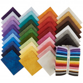 Shadow Play Fat Quarter Bundle
