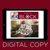 Digital Download - BLOCK Magazine Holiday 2017 Vol 4 Issue 4