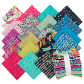 Butterfly Dance Fat Quarter Bundle