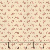 Sweet Blend Prints - Swallows Sweet Berry Yardage