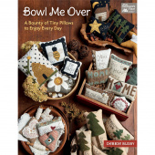 Bowl Me Over Book
