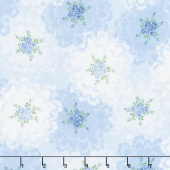 Newport Place - Ambroise Blue Sky Yardage