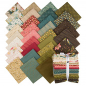 Sequoia Fat Quarter Bundle