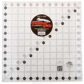 Creative Grids Quilting Ruler 12 1/2in Square