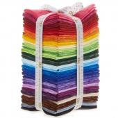 Artisan Batiks - Prisma Dyes Spectrum Palette Fat Quarter Bundle