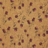 Country Charm - Thistle & Clover Sunflower Yardage