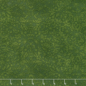 "Winter Village - Winter Lace Spruce 108"" Wide Backing"