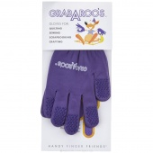 Grab A Roos Quilting Gloves - Small