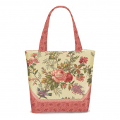 Bed of Roses Capri Carryall Kit