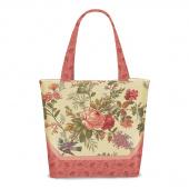 Bed of Roses Capri Carryall Kit