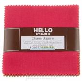 Essex Linen Charm Pack
