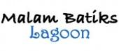 Malam Batiks Lagoon