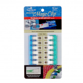 Magic Clip Extra Small - 12 Clips