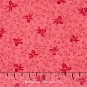 Silver Linings in Color - Sprouts Berry Yardage
