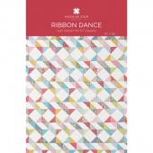 Ribbon Dance Pattern by Missouri Star