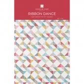 Ribbon Dance Pattern by Missouri Star