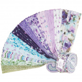 """Dreaming of Tuscany 2.5"""" Strips"""