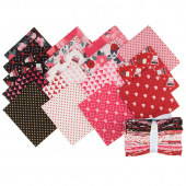 Hello Sweetheart Fat Quarter Bundle