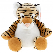 Embroider Buddy Tory Tiger