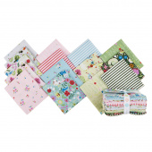 Kindred Spirits: Anne of Green Gables Fat Quarter Bundle