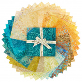Flea Market Batiks Stamps
