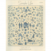 Simple Life Quilt Pattern