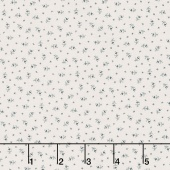 Snowberry - Berries Midnight Yardage