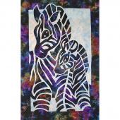 Zebras Pattern