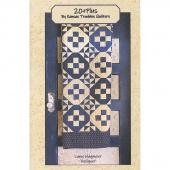 20 Plus Pattern