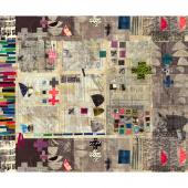Art History 101 - Treasure Hunt Multi Digitally Printed Panel