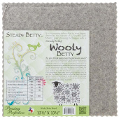 "Steady Betty® Wooly Betty Board - 13 1/2"" x 13 1/2"""