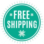 Free Shipping Sale + FAB5 Daily Specials + Bonuses (NO NEED TO ADD TO CART - DISCOUNT APPLIES AUTOMATICALLY)