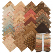 Collection for a Cause Heritage 10th Anniversary Fat Quarter Bundle