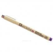 Pigma Micron 05 Pen .45mm Purple