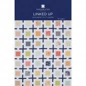 Linked Up Quilt Pattern by Missouri Star