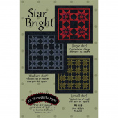 Star Bright Pattern