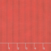 Winterberry - Wool Stripe Berry Yardage